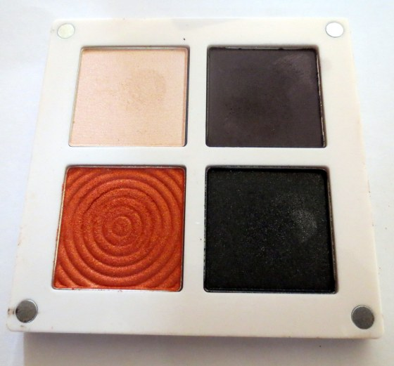 sephora pantone universe color of the year eyeshadow quad