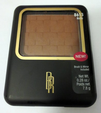 Black Radiance Pressed Powder Mocha