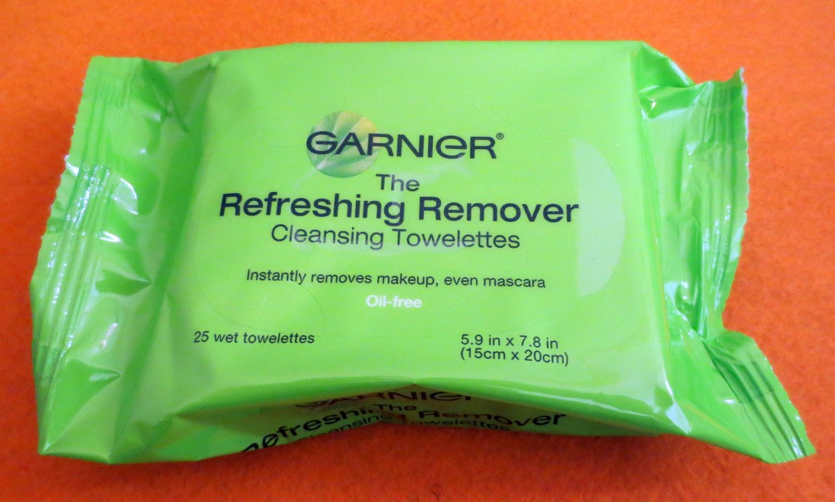 Cleansing Towelettes Cleansing Towelettes
