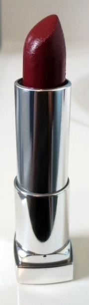 Maybelline plum perfect  435 lipstick