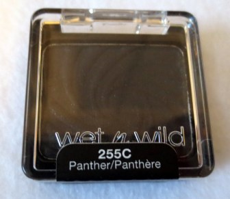 wet n wild panther eyeshadow