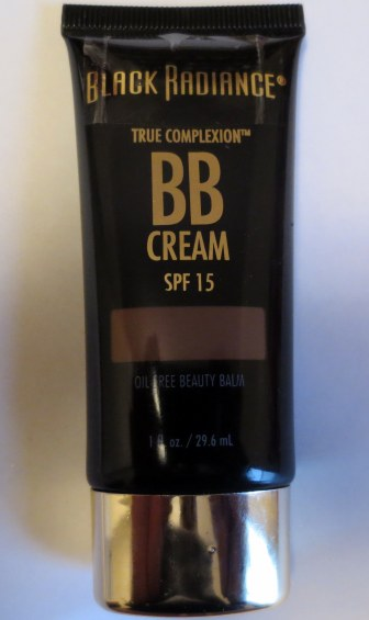 black radiance bb cream brown sugar