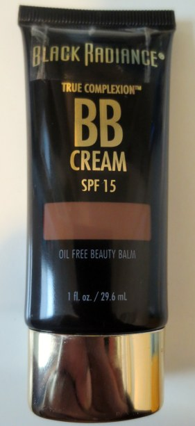 black radiance bb cream