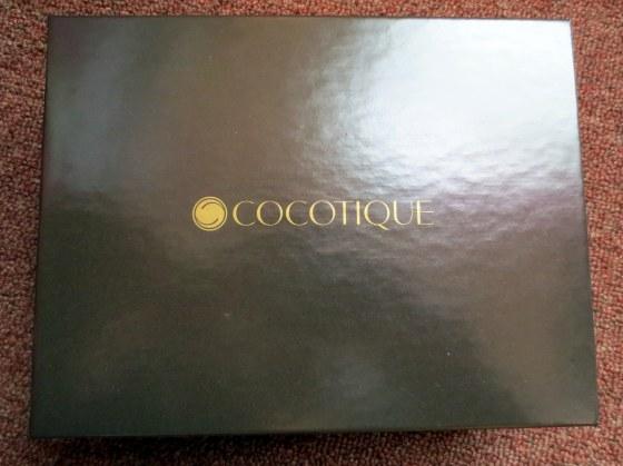 cocotique beauty box