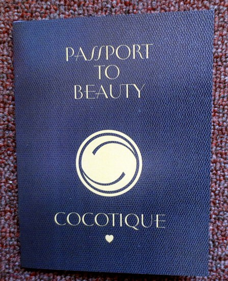 passport to beauty cocotique