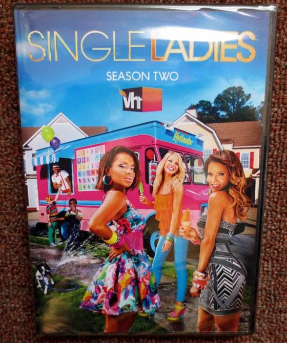 single ladies season two