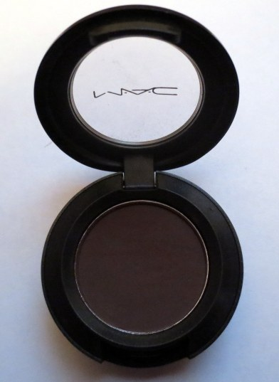 mac eyeshadow embark