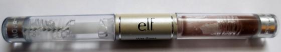 elf wet gloss lash brow clear mascara