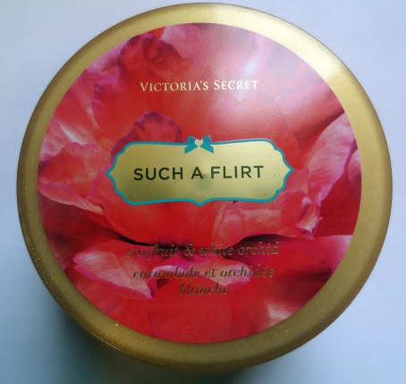 Victoria's Secret Such a Flirt Body Butter