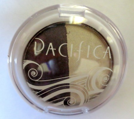 pacifica eyeshadow natural beauty