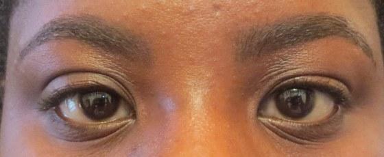 maybelline brow gel deep brown