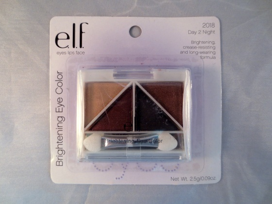 elf day 2 night eyeshadow