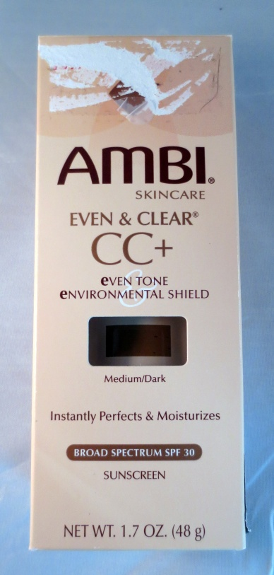 ambi cc cream medium dark