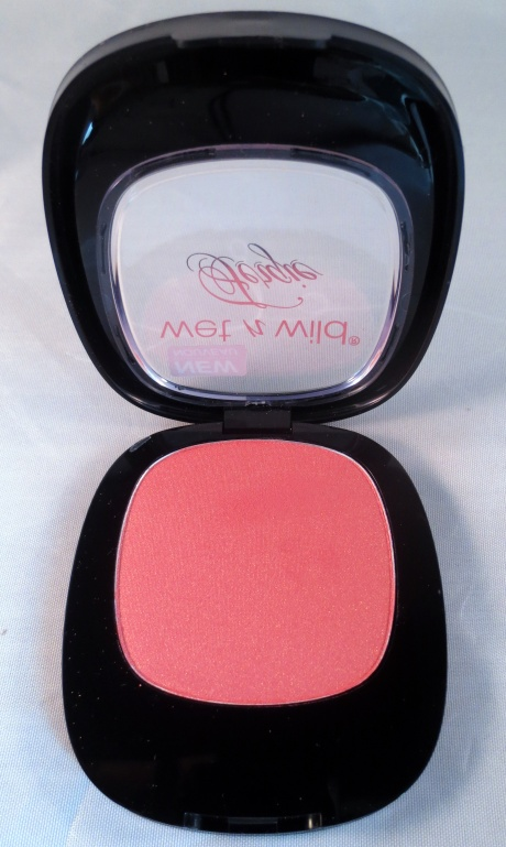 Fergie Blush With Brillance
