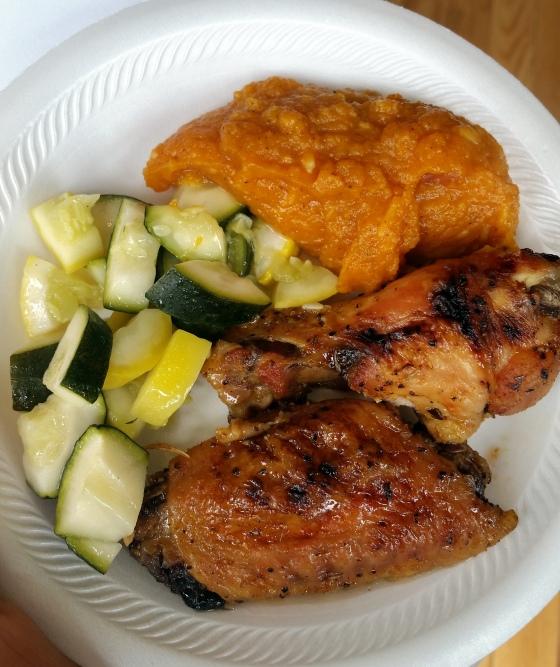 paleo life meal