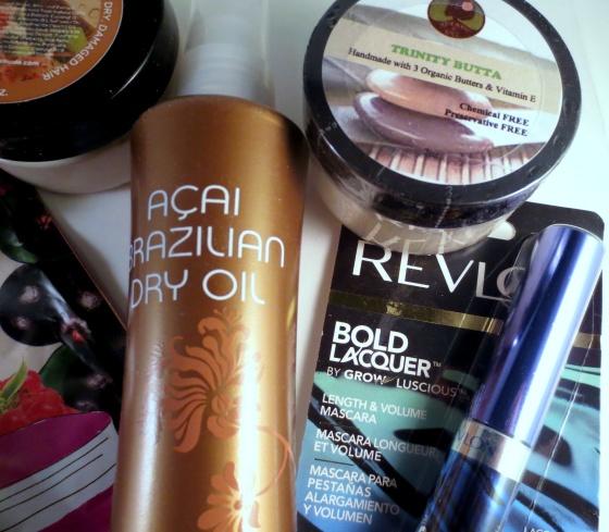 acai brazallian dry oil