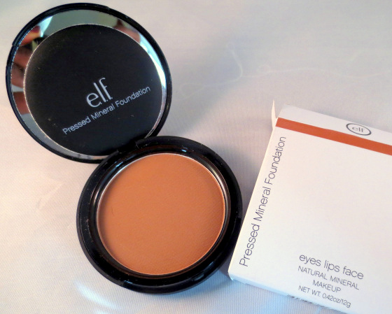 elf-pressed-mineral-foundation-deep discontinued